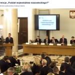 Mazowsze konferencja